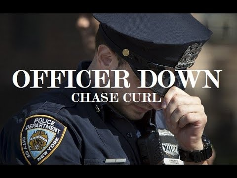 """WARNING GRAPHIC CONTENT - ACTUAL OFFICER DOWN DISPATCH RECORDING* GET THIS SONG AND MORE IN MY ALBUM, �OFFICER DOWN�, NOW AVAILABLE IN ONLINE STORES! It's official! My album, """"Officer..."""