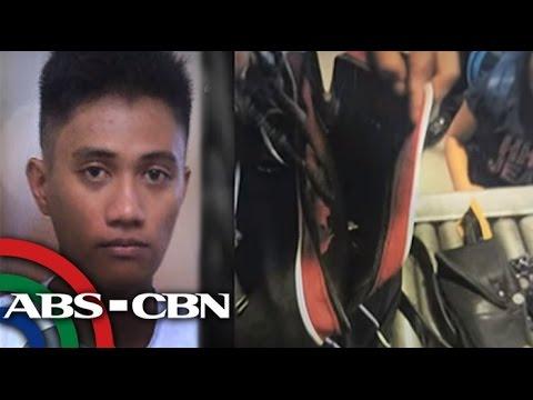 TV Patrol: Port police, itinangging may 'tanim-bala' sa Manila North Harbor
