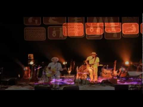 BEN HARPER Steal My Kisses [HD]