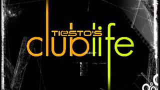 Tiesto - Club Life - selected cut