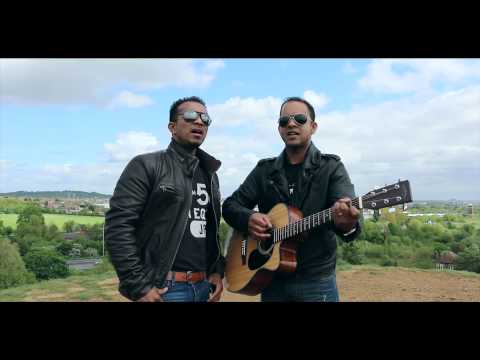 Ananthayata Yanawamai - Cover Manju & Lalindra ( Skyhigh Band UK)