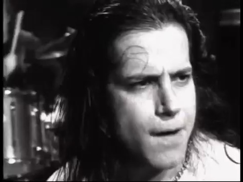 Danzig - Its Coming Down
