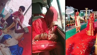 New Bridal Wedding dance video 2019