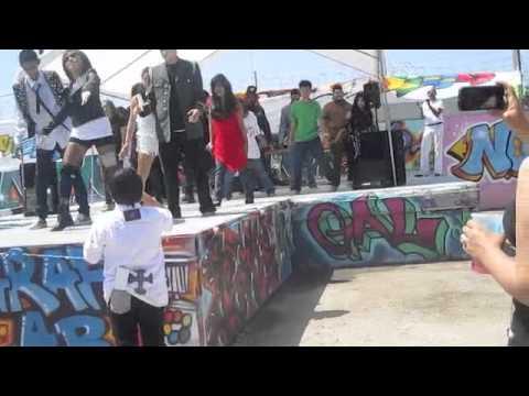 Graff Lab La Unveils Michael Jackson Mural