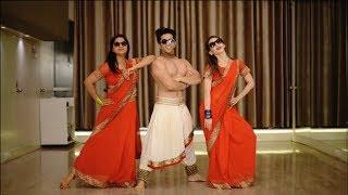 Kala Chashma | Kathak Bollywood Fusion | Kumar Sharma
