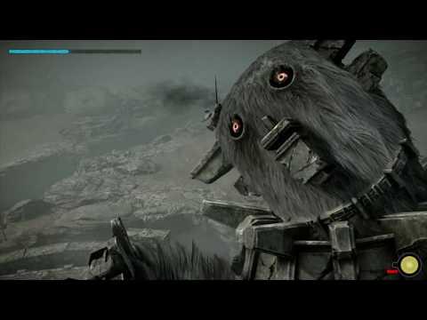 Красотища-то какая! (обзор Shadow Of The Colossus)