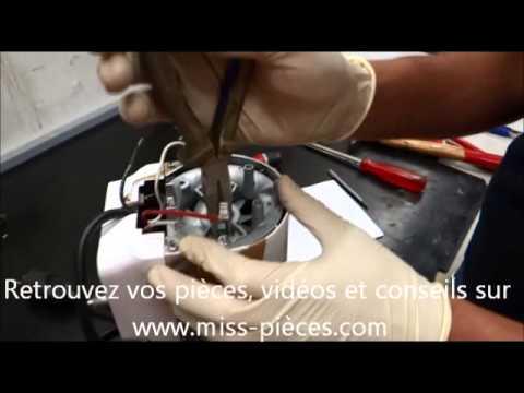 Comment d monter un robot kitchenaid youtube - Comment demonter un karcher ...