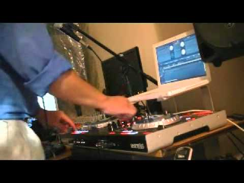DJ Alexzr Mix Live En New York Fiesta Latina HD Radio Djalexzr.com Lafiestahd.com