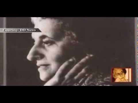 Remembering Indira Gandhi on her death anniversary