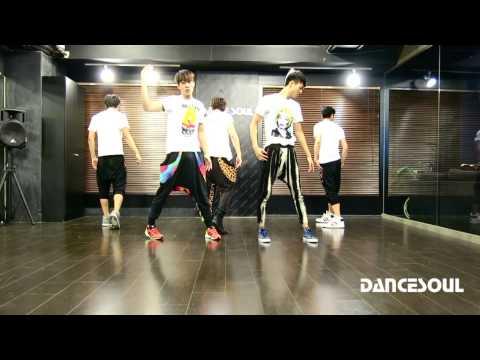 Super131 - 極度澎湃 官方舞蹈版