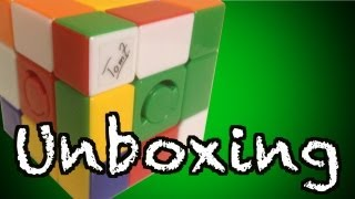 Constrained Ultimate Unboxing - Calvin Puzzles
