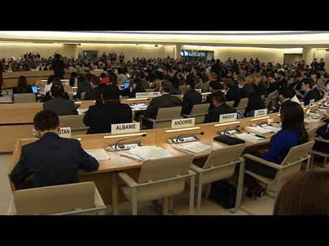 UN rights council launches Sri Lanka war crimes probe