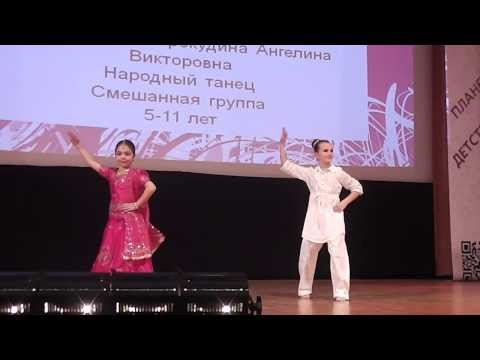 Pagli  Hawa ( Kalakar-moscow) video