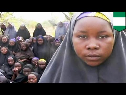 Boko Haram battle: Nigerian army destroys three 'terrorist camps' and rescues hundreds of girls