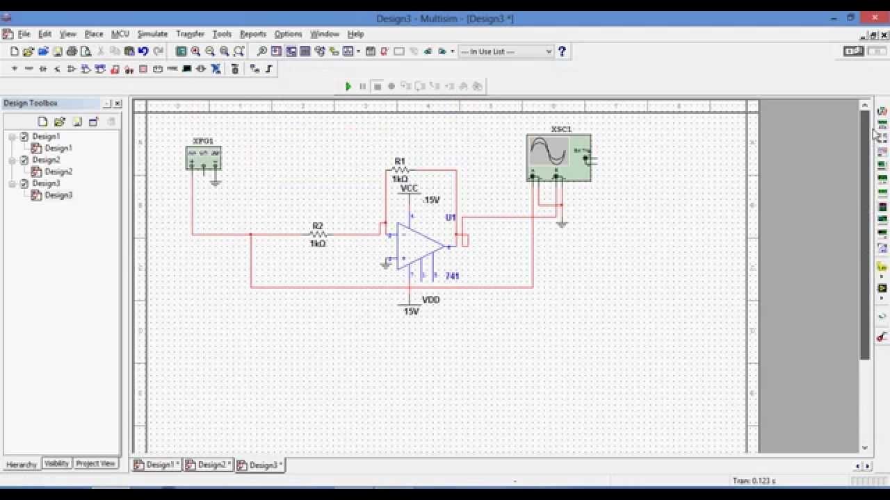 Non Inverting Amplifier Circuit Diagram 2018 Remote Control Of Gain Tradeoficcom Next Image