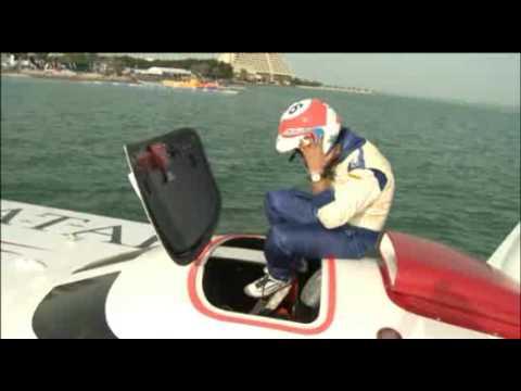 Class 1 Qatar Marine Festival Grand Prix 2009