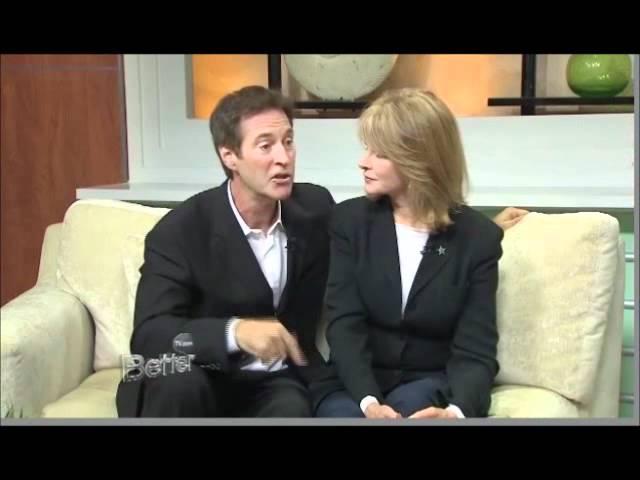 Deidre Hall and Drake Hogestyn interview Better TV (2011)