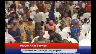 Praise Worship at Prayer Rain 20 May 2016 - Dr D.K Olukoya
