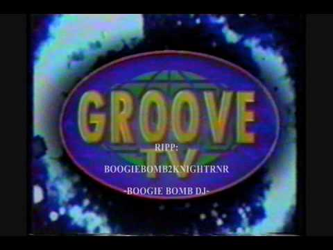 Groove T.V. (L.A. - 1995) music video outlet, home of Dance & Underground Electronic Videos hosted by legendary Swedish Eagle. In this episode, the cameras g...