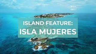 Isla Mujeres: Cancun's most popular daytrip ft. Zoëtry Villa Rolandi | Cancun.com