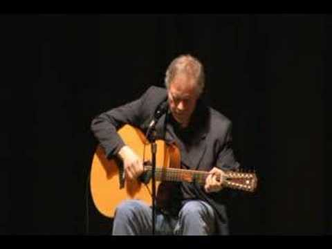 Eight Miles High - Leo Kottke Live, 2-9-8