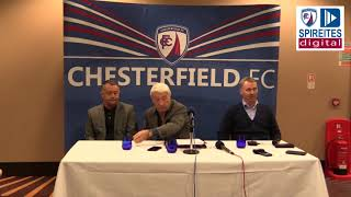 John Sheridan's Managerial Appointment