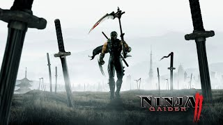 Ninja Gaiden 2 Xbox One X Backwards Compatible Gameplay + Frame Rate Test