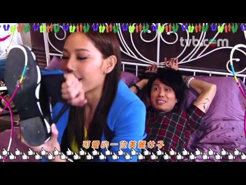 《my盛lady》主題曲 - 主唱:黃子華 (tvb) video
