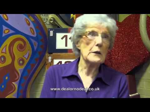 0 DEAL OR NO DEAL   PHYL INTERVIEW