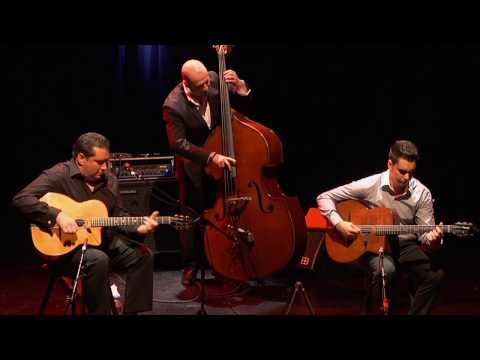 Anniversary Song by Gismo Graf Trio tab