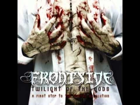 Frontside - Przyjmij Te Przysiege
