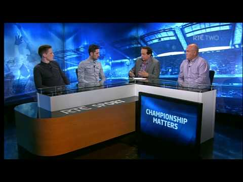 For more go to http://www.rte.ie/sport/gaa Watch a report on the cynical fouling issue by journalist Shane Stapleton followed by a debate Conor McManus and M...