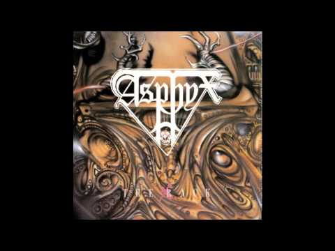 Asphyx - The Rack