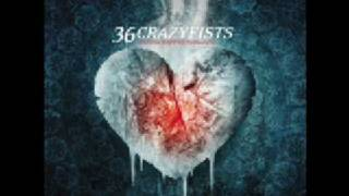 Watch 36 Crazyfists The Heart And The Shape video