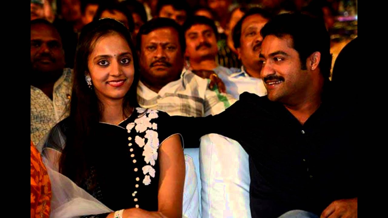 Jr ntr wife at marriage functions