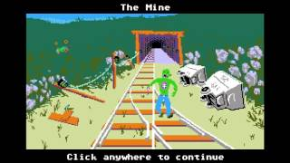 Let's Play The Organ Trail - TDC 09: Mine the Zombies