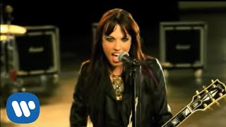 Клип Halestorm - It's Not You