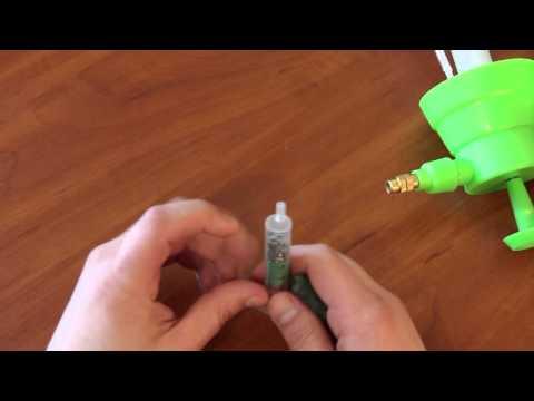 Смотреть пеногенератор своими руками