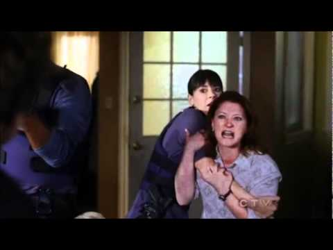 Criminal Minds 6x05 Unsub Morgan I Can Shoot A Killer