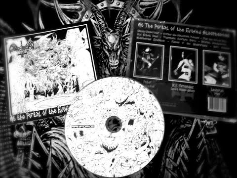 Cancerbero - From the Impious Hell