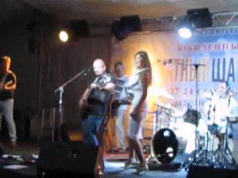 Сергей Гальцев и Вика Циганова