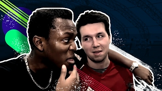 KSI v CALLUX - YouTuber's 6-a-side Match /Football #TEAMKSI v #TEAMCALLUX