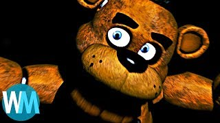 Another Top 10 Jump Scares in Video Games!