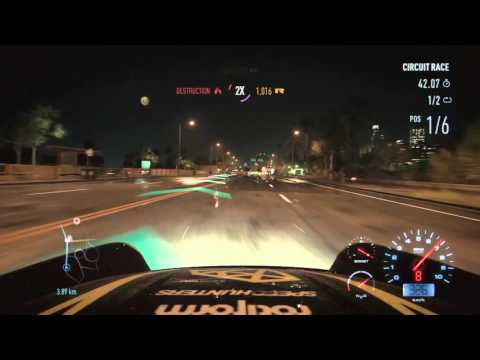 Need For Speed 2015 [PC]: Circuit Race - Horses For Courses (1:30.03)