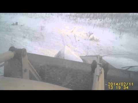 Авария в Челябинской области