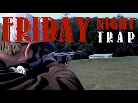Friday Night Trap Shooting