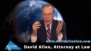 David Allen Legal Tuesday: Legalization of Prostitution in the United States