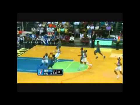 Maya Moore WNBA Mix - Rookie Of The Year
