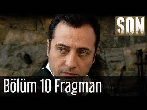 Son 10. Bölüm Fragmanı