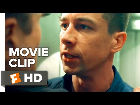 The Commuter Movie Clip - Who Are You? (2018) | Movieclips Coming Soon